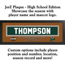 JerZ Proud – High School Showcase